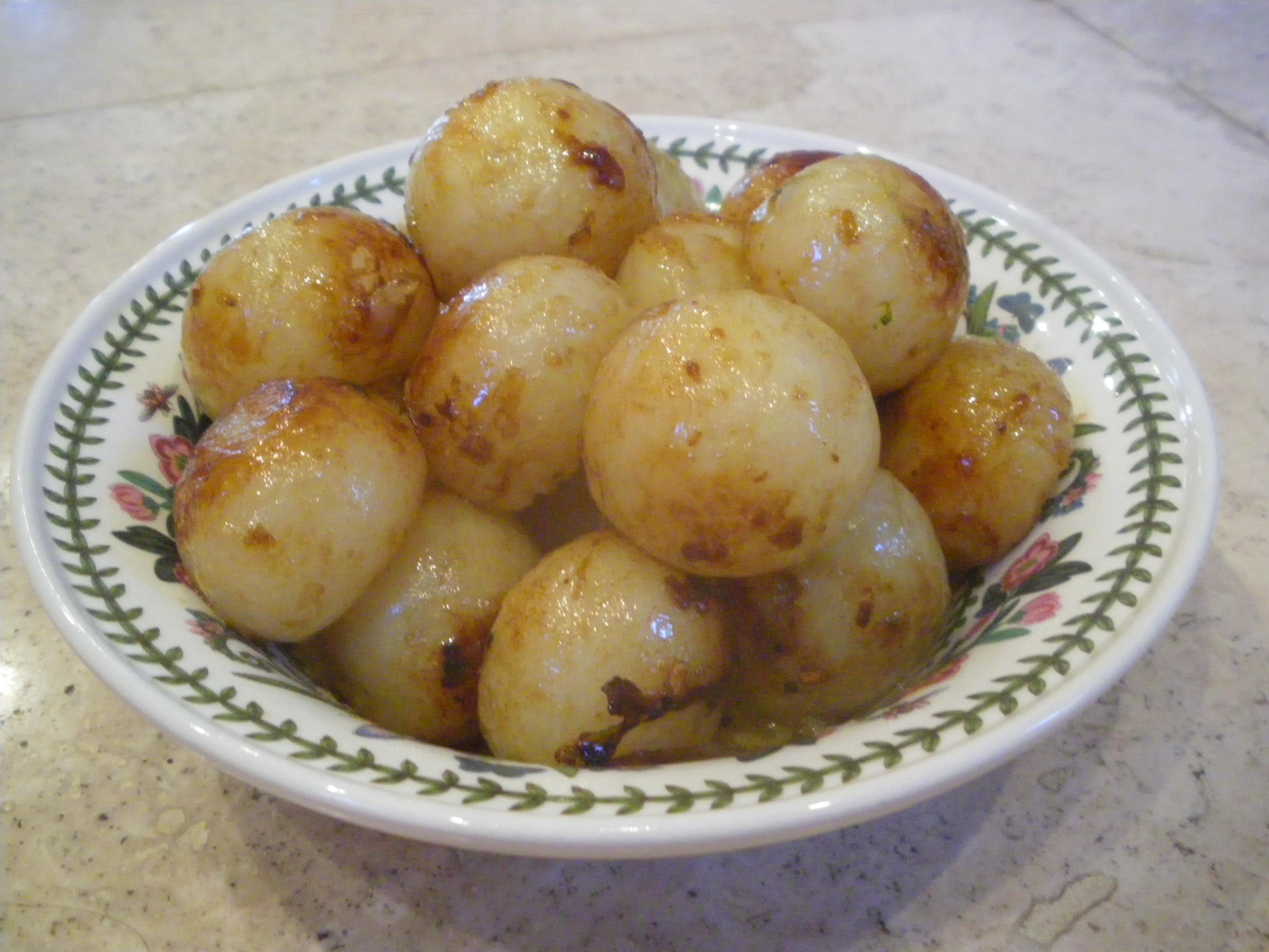 Baby white turnips   T...